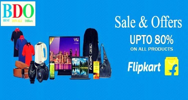 Flipkart Best DIwali Offers