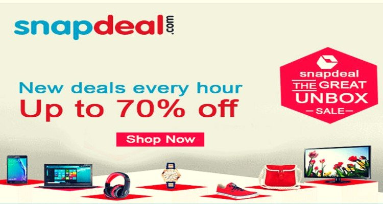 Snapdeal Best Diwali Offers